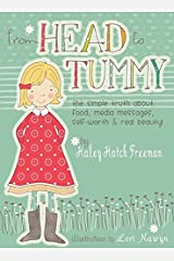 From Head to Tummy Hardcover