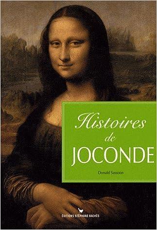 Télécharger en ligne Histoires de Joconde pdf, epub ebook
