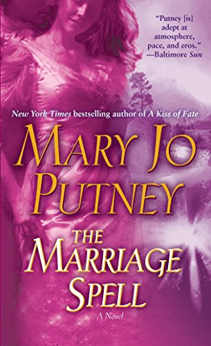 The Marriage Spell: A Novel (Love And Marriage In The Victorian Era)