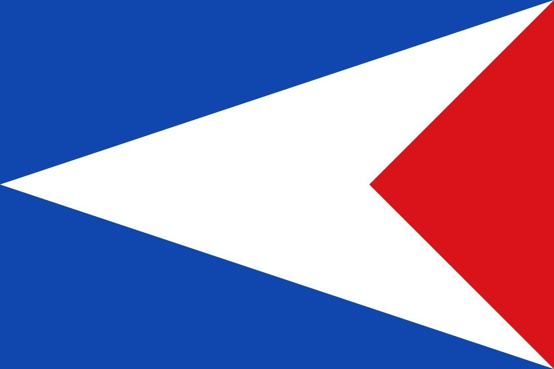 magFlags Bandera Large Sant BOI de Llobregat Provincia de Barcelona | Bandera Paisaje | 1.35m² | 90x150cm: Amazon.es: Jardín