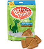 Better Than Ears Premium Dog Treats, Peanut Butter Flavor, 36-Count Pouch, My Pet Supplies