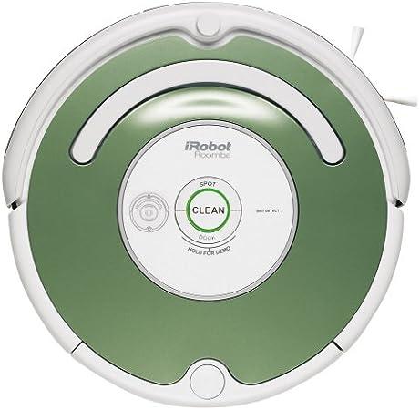Irobot Roomba 534 - Aspirador: Amazon.es: Hogar