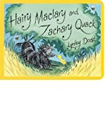 img - for (Hairy Maclary and Zachary Quack) By Lynley Dodd (Author) board_book on (Jan , 2006) book / textbook / text book