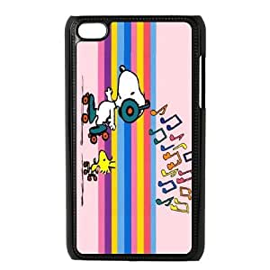Generic Case Snoopy Sports Series For Ipod Touch 4 G7G9853873