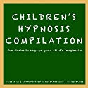 Children's Hypnosis Collection: Hypnosis Help for Kids Speech by Joel Thielke Narrated by Annie James