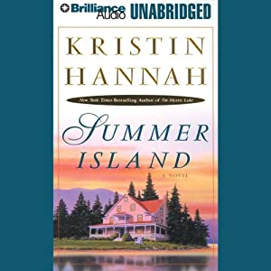 Summer Island Audiobook
