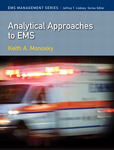 Analytical Approaches to EMS (EMS Management)