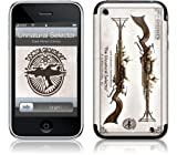 Weta Unnatural Selector Protective Iphone Gelaskin