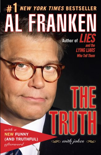 The Truth (with jokes) pdf