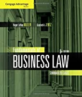 Fundamentals of Business Law: Summarized Cases, 8th Edition