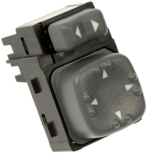 Dorman 901-126 Mirror Switch - 2003 Chevrolet Blazer Mirror