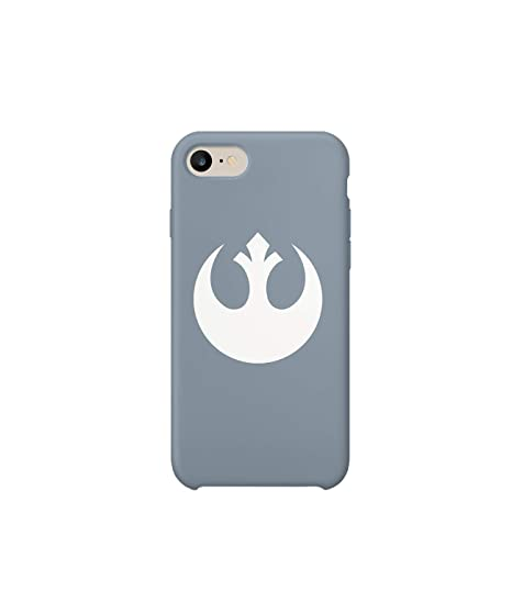 Amazoncom Star Wars Rebellion Logo Iphone 8 Case