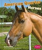 American Quarter Horses, Kim O'Brien, 1429622326