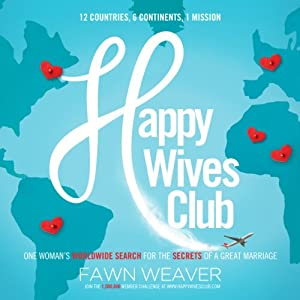 Happy Wives Club Audiobook