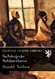 img - for S Nderjyske Soldaterbreve (Danish Edition) book / textbook / text book