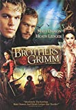 The Brothers Grimm (Bilingual)