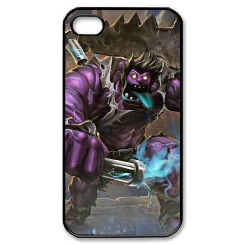 protective iphone4 case - 8
