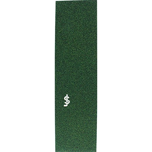 Shake Junt Magic Carpet Ride Green Griptape - 9'' x 33'' by Shake Junt