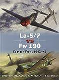 La-5/7 vs Fw 190, Dmitriy khazanov, 1849084734