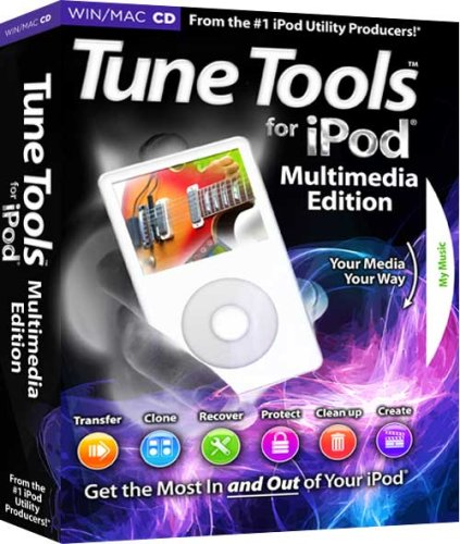 Tune Tools for IPOD Multimedia Edition: Amazon in: Software
