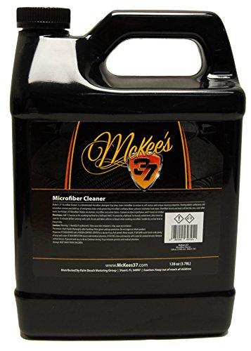 Micro Restore Microfiber Detergent - 6