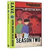 Case Closed - Season 2 - S.A.V.E.
