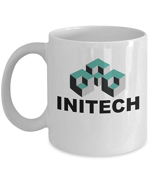 office space coffee mug. initech mug (white) - coffee cup funny bill lumbergh office space s