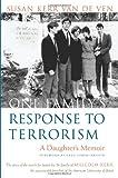One Family's Response to Terrorism, Susan Kerr van de Ven, 081560873X