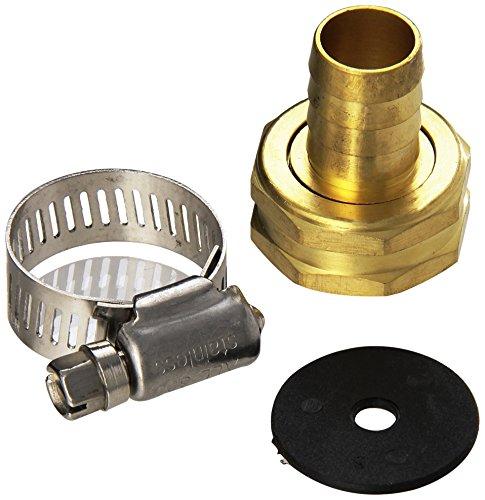 Mintcraft GB958F3L Britan 958F3L Female End Repair Brass Hose ()