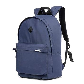 b0f958881 Mochila Color Bolt Azul Travel Max: Amazon.com.br: Amazon Moda