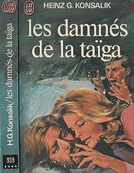 Les damnes de la Taïga