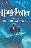 Harry Potter and the Half-Blood Prince, Scholastic, 0545582997