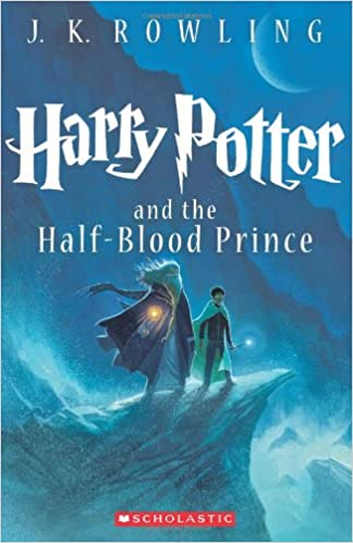 Harry Potter Books Pdf Format