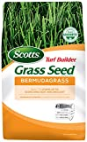 Scotts 18012A Bermuda Turf Builder Grass Seed