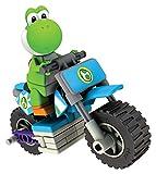 K'NEX Nintendo Mario Kart Wii Bowser Bike Building Set