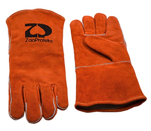 ZaoProteks ZP1701 Cowhide Leather Resistant product image