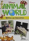Hippos & Crocodiles