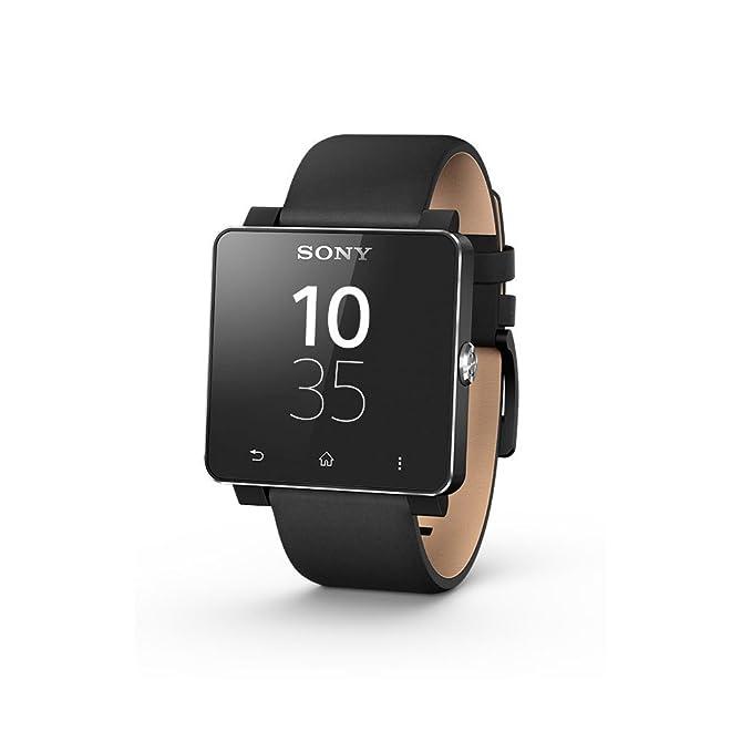 Sony SE20 Original reloj para Smartwatch 2 SW2 correa de muñeca de ...