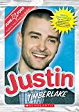 Justin Timberlake (Junk Food: Tasty Celebrity Bios)
