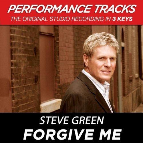 Forgive Me (Performance Tracks...