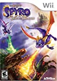 Legend of Spyro: Dawn of the Dragon