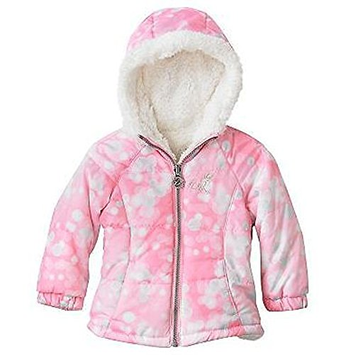 ZeroXposur Angelina Reversible Jacket Girls 24 Months