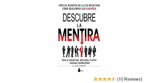 Amazon.com  DESCUBRE LA MENTIRA (Spanish Edition) eBook  HOUSTON PHILIP   Kindle Store ab3eb3b5aa42c