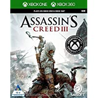 Assassins Creed 3 (Xbox One)