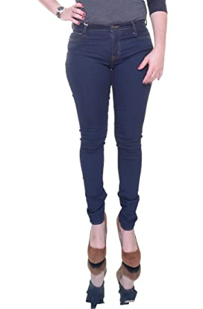Womens Low Supply Kammie Rise Polo Ralph Denimamp; Jeggings Lauren Stretch Onk0wP
