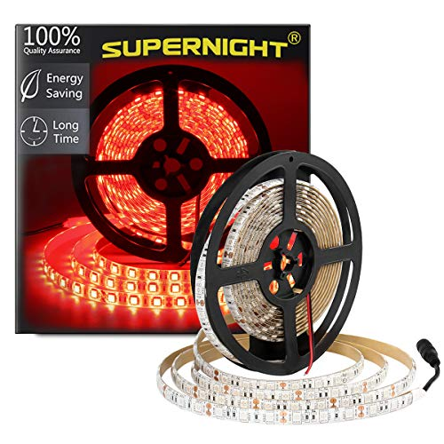 12 Volt Red Led Rope Light in US - 4
