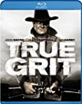True Grit [Blu-ray] (Bilingual)