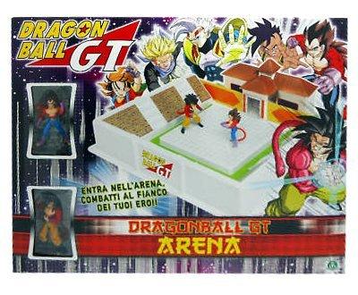 giochi dragonball gt da