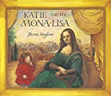 Katie and the Mona Lisa by James Mayhew front cover