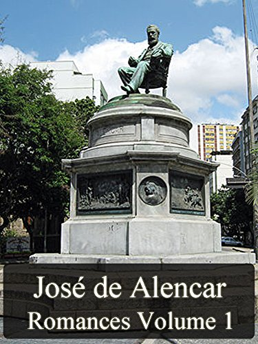 eBook Obras Completas de José de Alencar - Romances Volume I (Literatura Nacional)